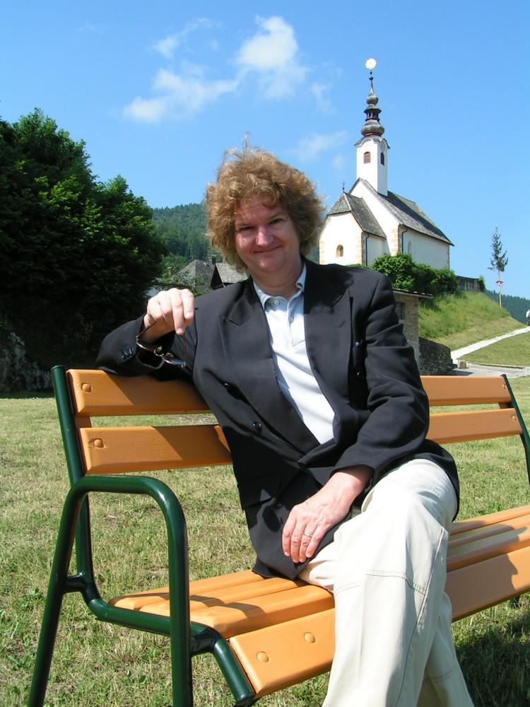 Martyn van den Hoek