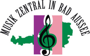 Musik Zentral in Bad Aussee Logo