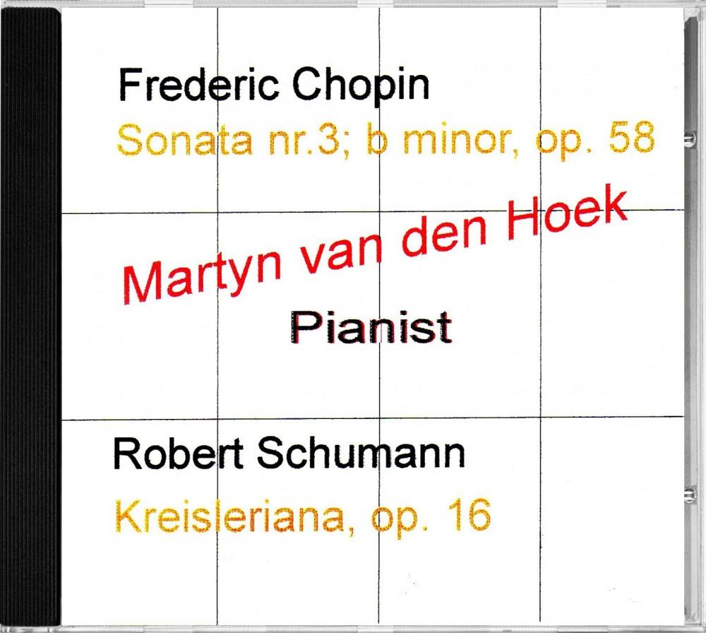 Schumann / Chopin
